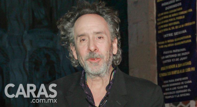 El Mundo de Tim Burton abrió sus puertas en México