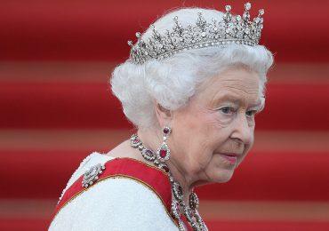 Reina Isabel II dorian