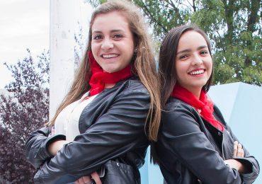 El divertido festival en el Colegio Monteverde
