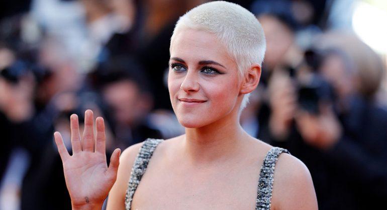 El estilo de Kristen Stewart en el Festival de Cannes