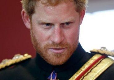El nuevo escándalo del príncipe Harry: una amistad con un traficante