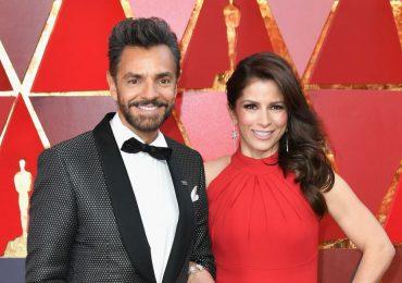 El vestido que eligió Alessandra Rosaldo para los Oscar