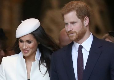 Elton John no ha sido invitado a la boda de Harry y Meghan