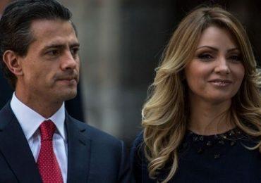 España otorga Orden Carlos III a Peña Nieto y Angélica Rivera