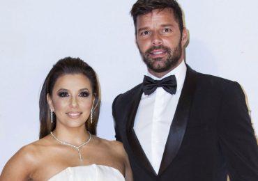 Eva Longoria y Ricky Martin anfitriones de Global Gift México