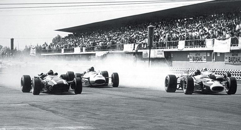 F1 en México: un amor renovado