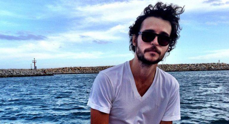 Fallece Pablo Sánchez Navarro a los 33 años de edad
