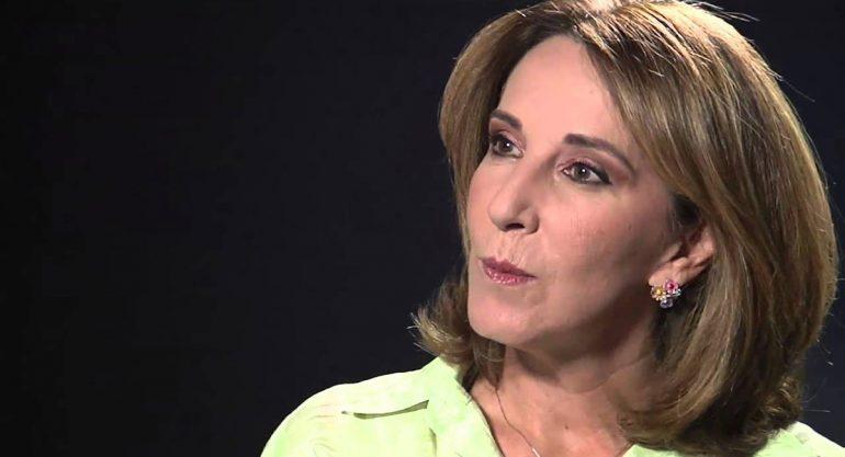 Fallece hijo de activista María Elena Morera