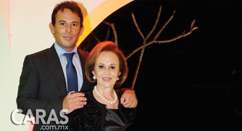 Falleció doña Isabel Alonso de López
