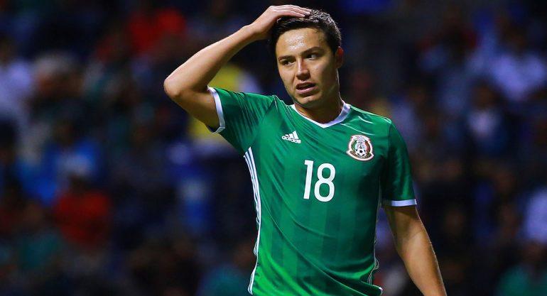Futbolista mexicano sufre robo en hotel de la Ciudad de México