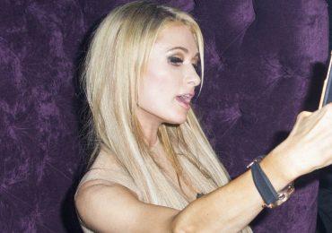 Gold Rush Party by Paris Hilton