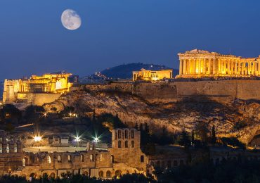 Grecia le dice no a Gucci