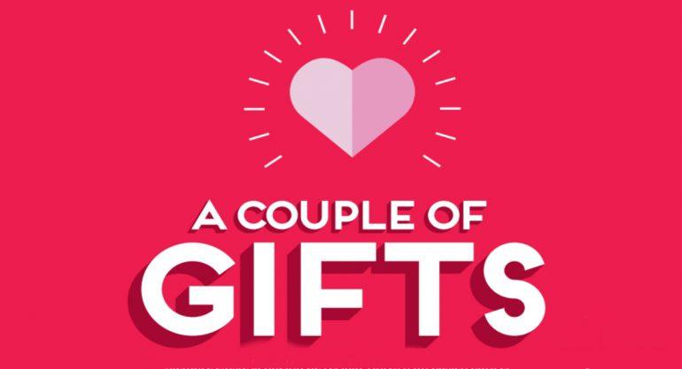 Guía de regalos para San Valentín