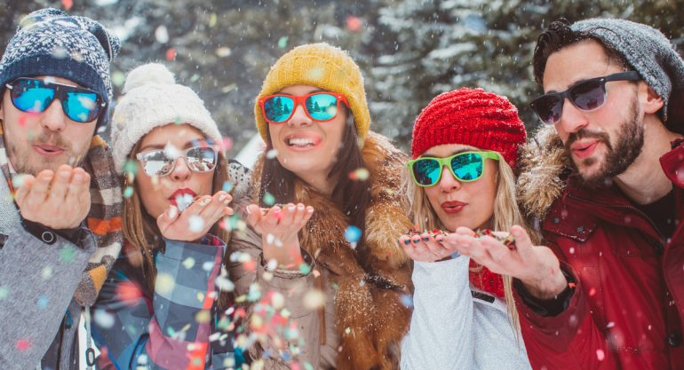 Guía para elegir los lentes de sol perfectos