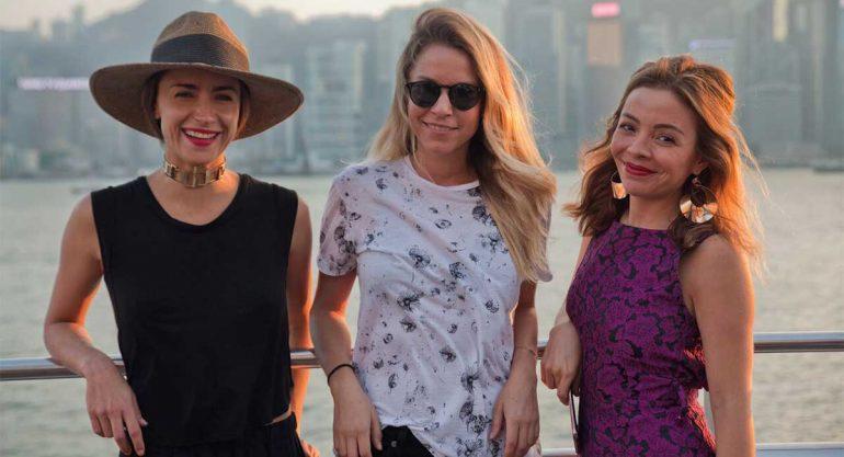 Hong Kong recibe a diseñadores mexicanos con Mexico Fashion Design