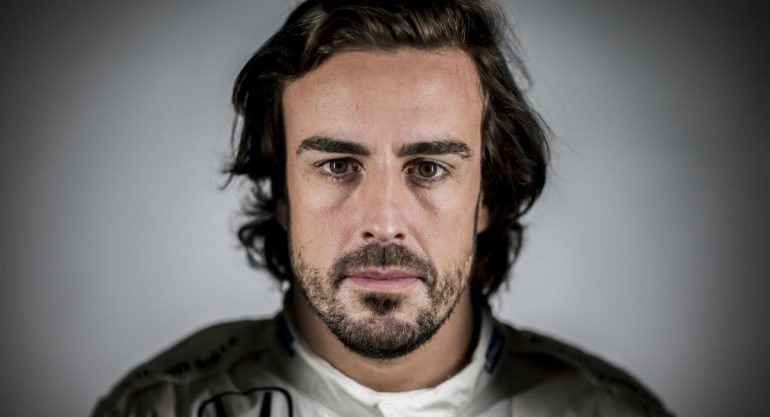 ?Hoy me he gastado una de las vidas que me quedaban?: Fernando Alonso
