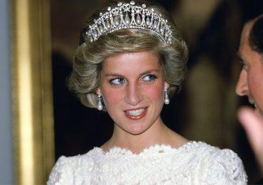 Hubiera sido una abuela fantástica: Julia Samuel sobre la princesa Diana