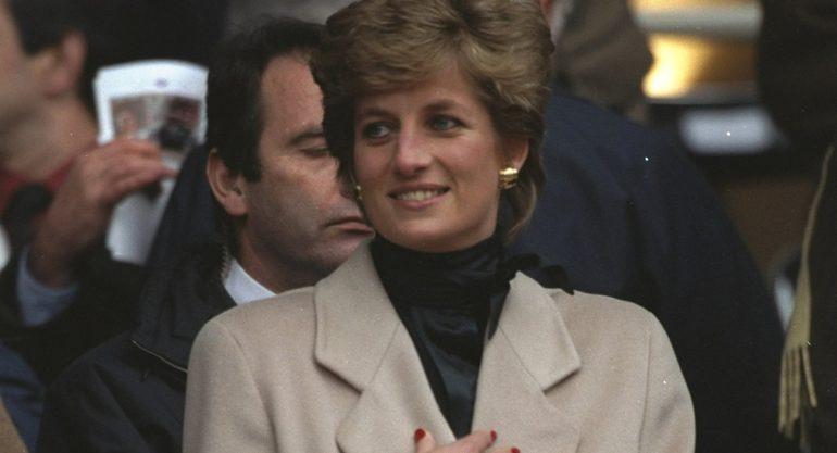Hubiera sido una abuela fant?stica: Julia Samuel sobre la princesa Diana