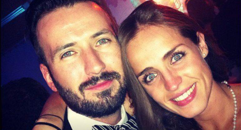Juanchi Torre y Marcela Gómez esperan a su segundo hijo