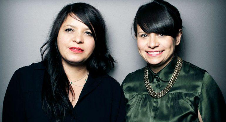 Julia y Renata
