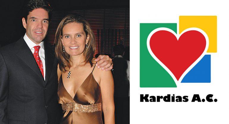 Kardias: por el corazón de los niños de México