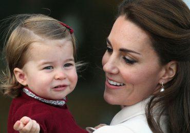 Kate Middleton habla del lado oscuro de la maternidad