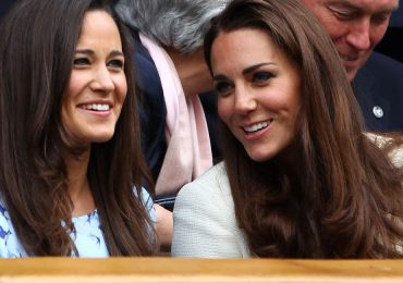 Kate Middleton tendrá un papel importante en la boda de su hermana