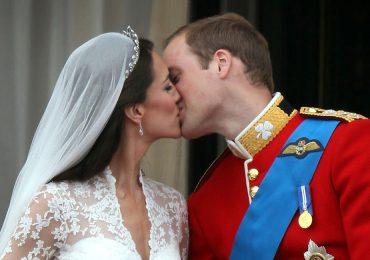 Kate y William: la boda de ensueño que nadie olvidará