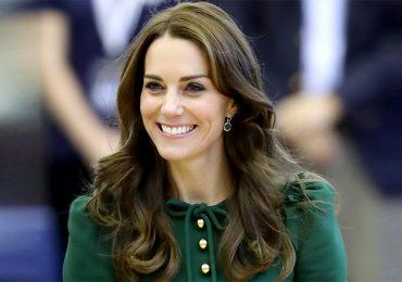La Duquesa de Cambridge ya tiene su propio vestido