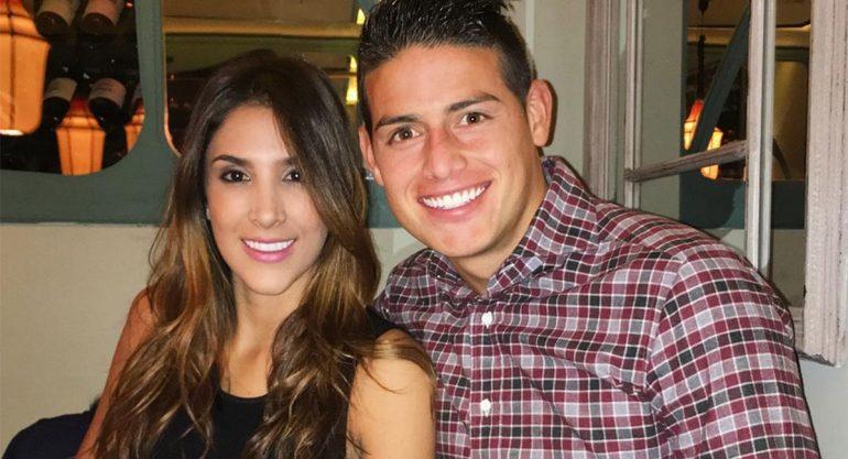 La nueva vida de Daniela Ospina y James Rodríguez tras su divorcio