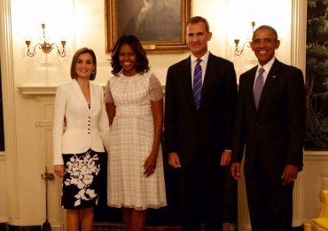 La reina Letizia pasa un cumpleaños muy americano