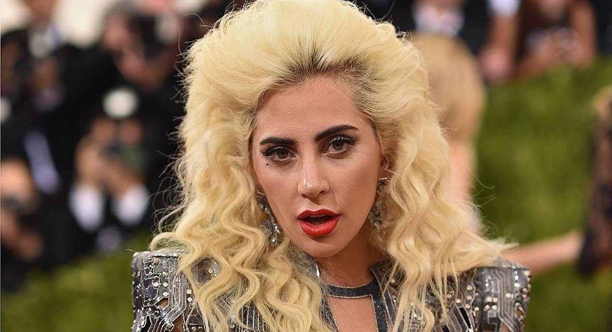 Lady Gaga cantará en el Super Bowl 2017