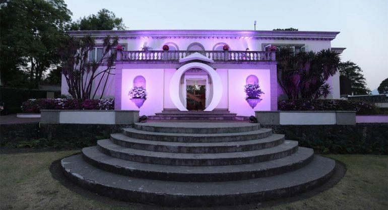 Lancôme inauguró su primera Maison en México