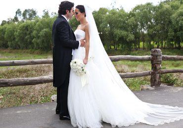 Las 10 bodas sociales de 2015