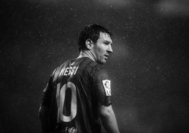 Las 10 cosas que debes saber sobre Lionel Messi