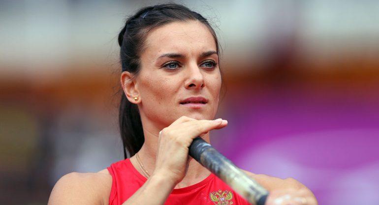 Las 10 estrellas rusas que no veremos en Río 2016