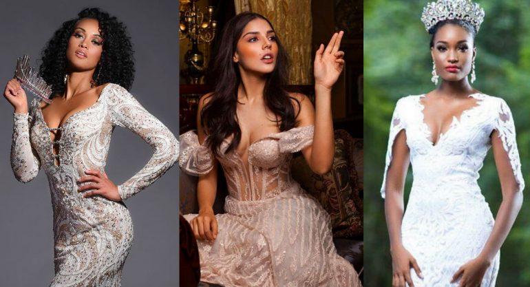 Las 10 finalistas de Miss Universo 2017