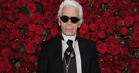Las 10 frases más polémicas de Karl Lagerfeld