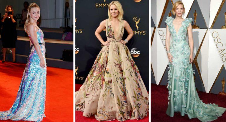 Las 20 mejores looks de 2016