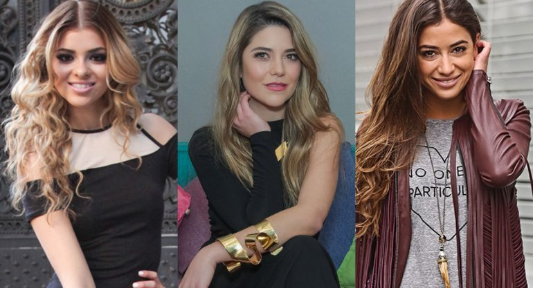 Las cinco 'It Girls' mexicanas