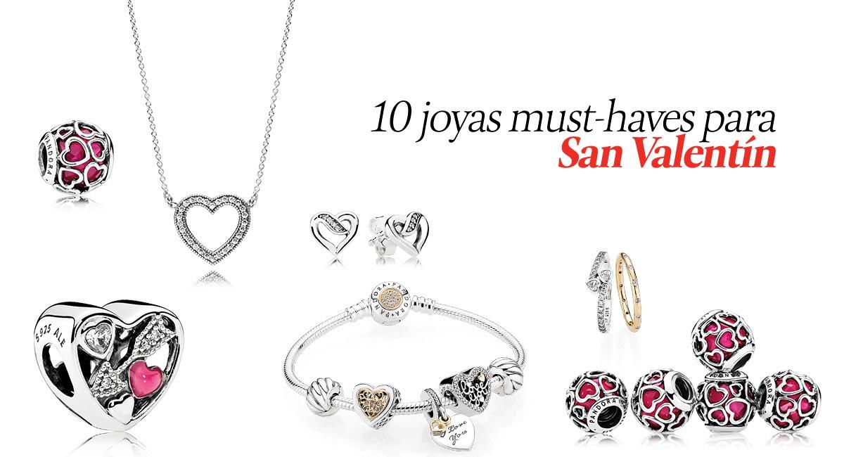 05cf4ee39b4d Las joyas must-haves para San Valentín - Revista Caras