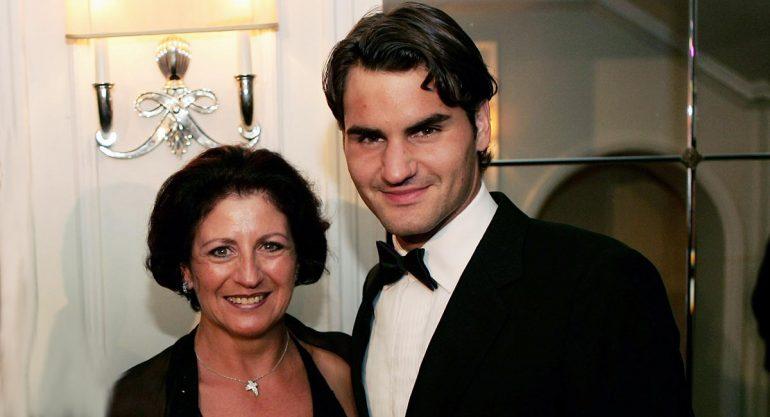 Las mamás de los deportistas más famosos del mundo