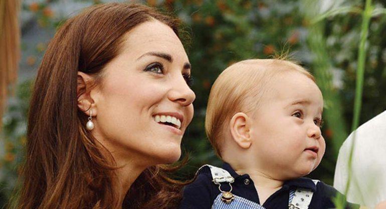 Las mamás más guapas de la realeza