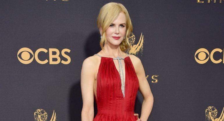Las mejor vestidas de los Emmy 2017