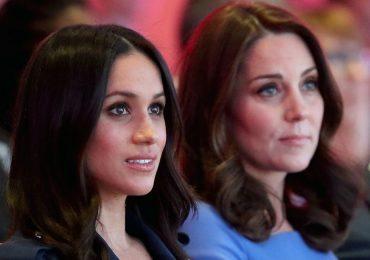 Las mujeres más bellas de la realeza británica