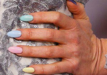 Las tendencias otoño-invierno para las uñas
