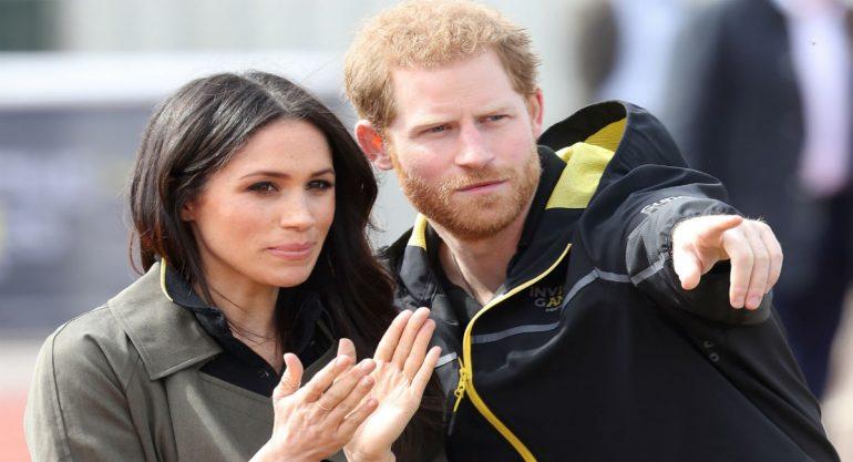 Le piden al príncipe Harry que cancele su boda