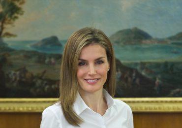 Letizia Ortiz: la reina que no teme repetir outfits