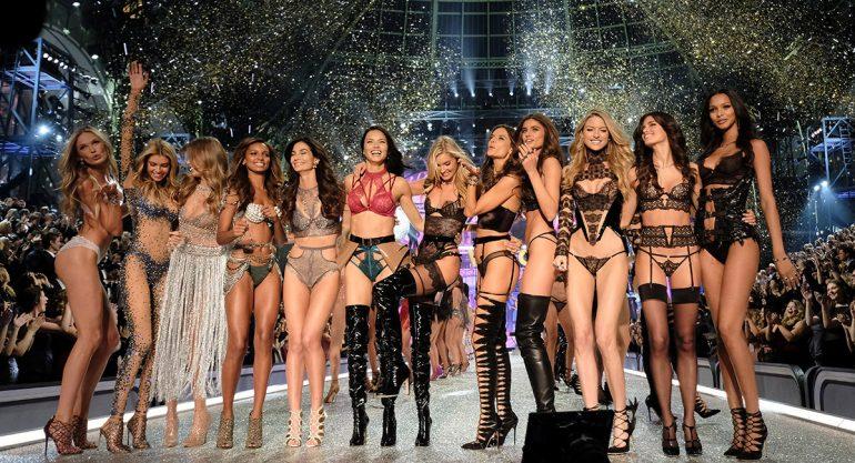 Lo mejor del Victoria's Secret Fashion Show 2016