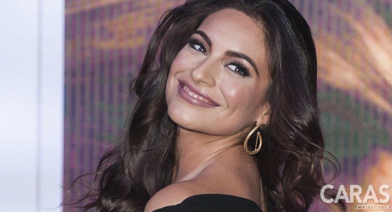 Lo que debes hacer si quieres un pelo como el de Ana Brenda Contreras